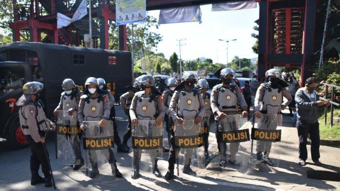Mahfud MD: Penyerangan dan Pembunuhan 4 Anggota TNI AD, Tidak Pengaruhi Pelaksanaan PON XX di Papua