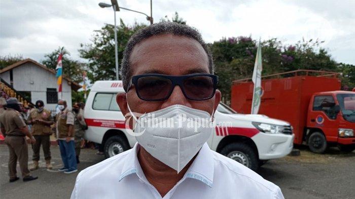 Stok Pangan Aman Masa PPKM Darurat, Pedagang Mengeluh