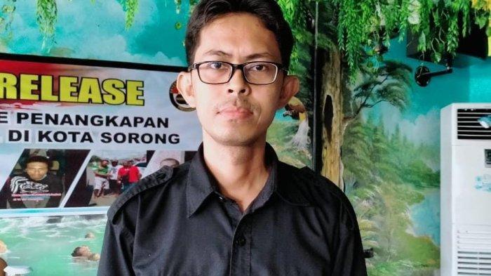 Berita Dicap Hoaks, Ketua PWI Papua Barat: Tidak Segampang Itu