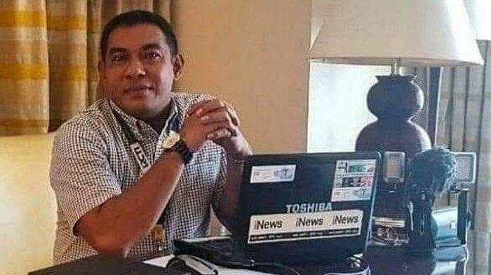 Dilabeli Hoaks, IJTI Papua Barat: Ini Persoalan Serius Bagi Kemerdekaan Pers
