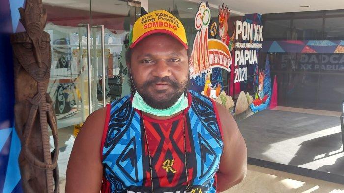 Tim Rugby PON Siap Berikan Emas untuk Papua