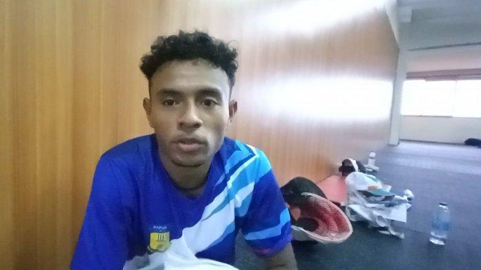 Juan Suban Siap Persembahkan Medali Emas untuk Tim Anggar PON Papua