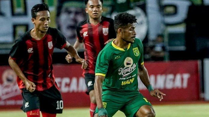 Top Skor Lokal, Ricky Kambuaya Masuk Best XI Pekan 2 BRI Liga 1