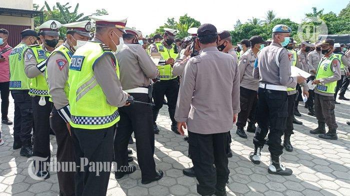 Wapres Kunjungi Manokwari, Ribuan Aparat Dikerahkan