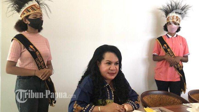 Karya dr Rosaline Rumaseuw Tembus New York Fashion Week: Mau Bangun Papua