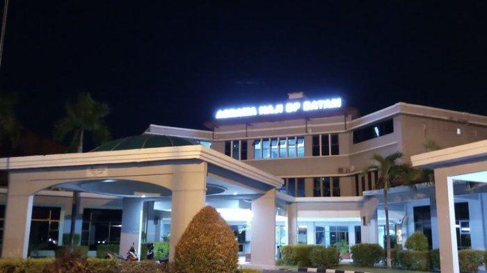 Kronologi Dua Ojek Online Suspect Corona Kabur Saat Dikarantina di Batam, Keberadaannya Dilacak