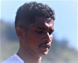 Charenz Huwae; Anak Baru Persipura Sempat Dipulangkan Jacksen Itu Jadi Pengganti Jose Maniagasi