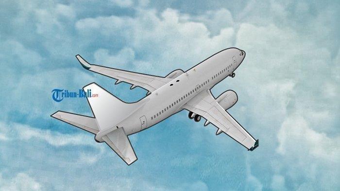 BREAKING NEWS: Pesawat Rimbun Air Dikabarkan Jatuh di Sekitar Gunung Gagindo Sasiga Intan Jaya