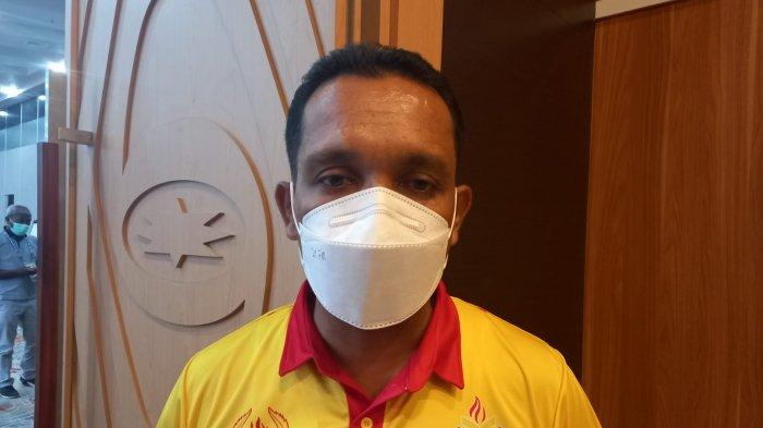 Tak Ingin Komentar Soal Capo Angky, Rocky Babena: Kami Sudah Bertemu