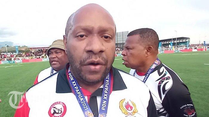 Maneger Rugby Papua: Medali Emas Kami Persembahkan untuk Tanah Papua