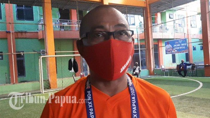 Kandaskan Sumut, DKI Jakarta Rebut Emas Nomor Kumite Beregu Putri