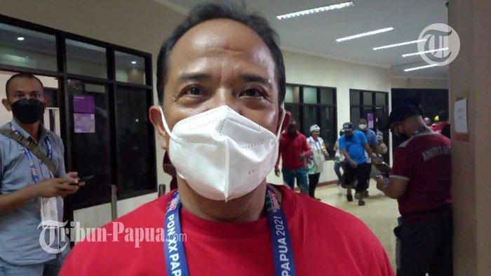 Pelatih Angkat Berat Jabar: Papua Sangat Luar Biasa