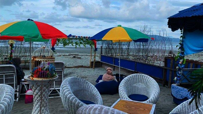 Sambut PON XX Papua, Kafe Blue Ice Hadirkan Menu Baru