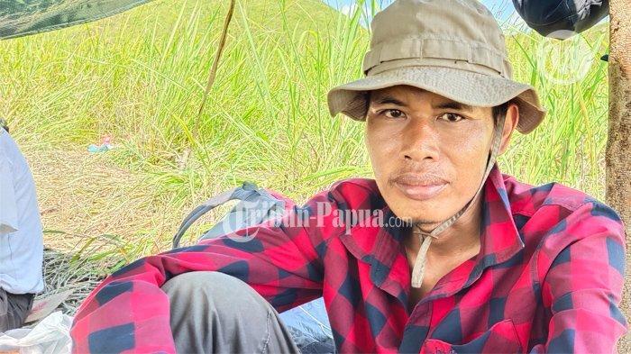 Kisah Arkeolog Hari Suroto, Menelusuri Jejak Manusia Purba di Danau Sentani Papua