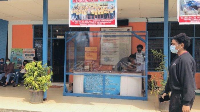 SMA YPPK Teruna Bakti Jayapura Siapkan Wifi dan 3 Ruangan Selama Belajar Daring