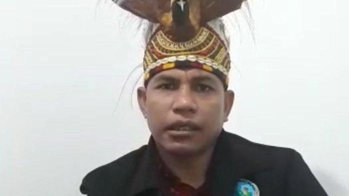 Pemuda Adat Papua Dukung Polisi Lanjutkan Proses Hukum Victor Yeimo