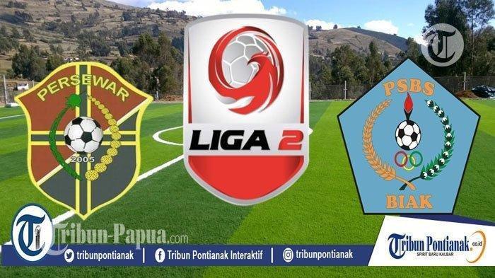 Dua Tim Papua Masuk Grup Neraka Liga 2 Indonesia, Lawan Tiga Klub Eks Liga 1