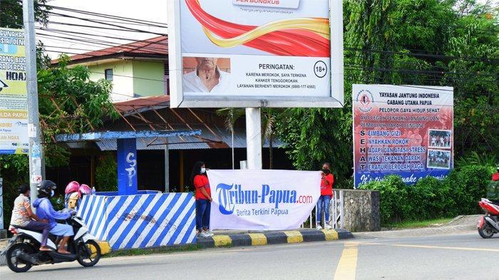 Ini Harapan Mahasiswa Papua Soal Hadirnya Tribun-Papua.com