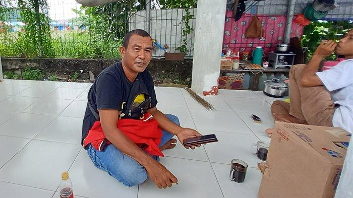 Sopir Angkot di Kota Jayapura Dukung PON XX Papua
