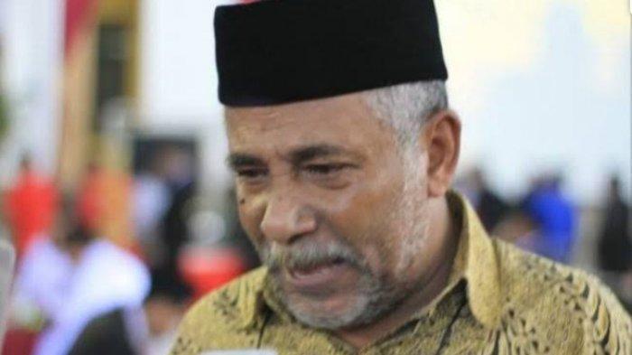 Pejuang Otonomi Khusus Papua jadi Wakil Ketua Dewan Pembina Persipura