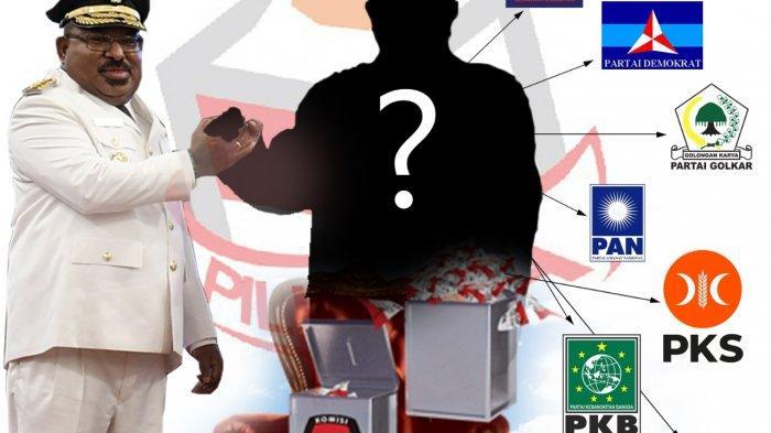 PPP Usulkan 3 Nama Calon Wakil Gubernur Papua