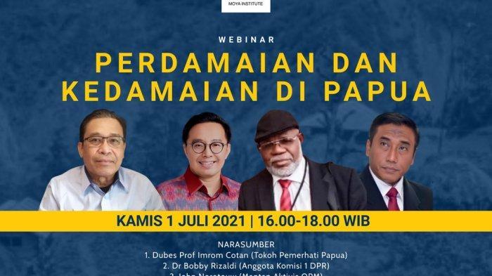 Kunci Papua Damai Menurut Tokoh: Dialog Akar Rumput hingga Otsus Tepat Sasaran