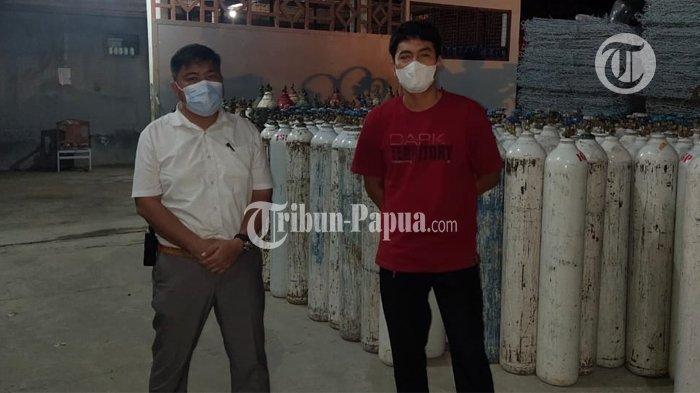 Polresta Jayapura Kota Siap Tindaklanjut Instruksi Bareskrim Mabes Polri Terkait Penanganan Covid-19