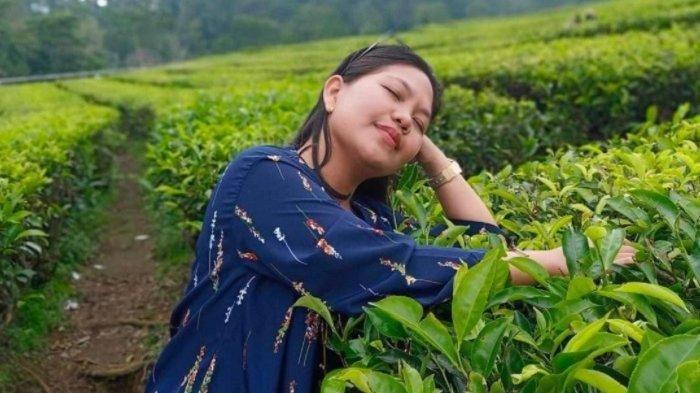 Sosok Gabriella Maelani suster asal Tana Toraja semasa hidup.