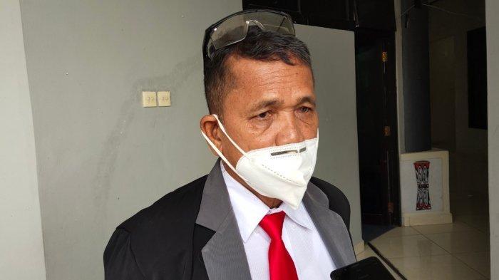 Calon Rektor Uncen Dr Janviter Manalu: Saya akan Tambah Sarpras Kampus dan Rekrut 150 Dosen