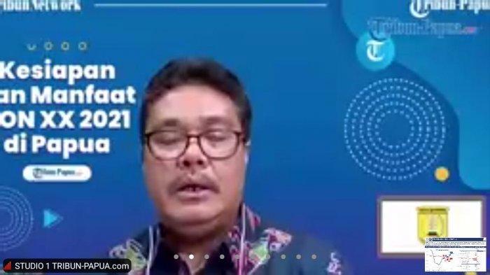 Siapkan 51 Ribu Merchant QRIS, BI Papua Berharap Uang Saku Atlet dan Ofisial PON XX Tidak Lagi Cash