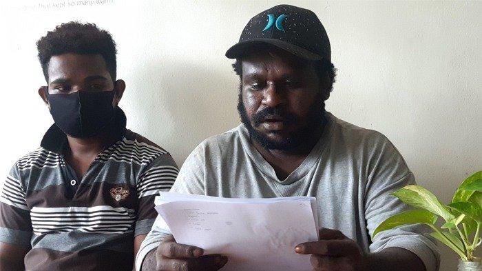Ones Pahabol Kembali Dapat Dukungan Jabat Wagub Papua