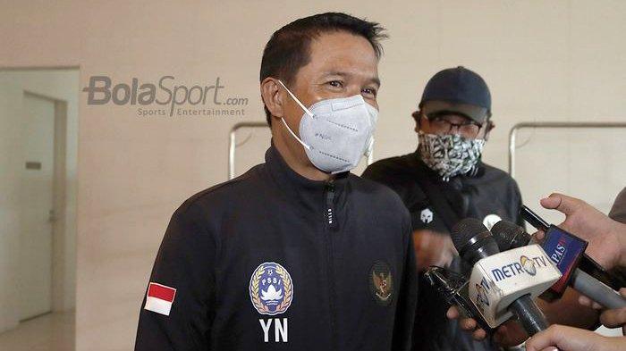 Indonesia Siap gantikan Singapura Jadi Tuan Rumah Piala AFC 2021?