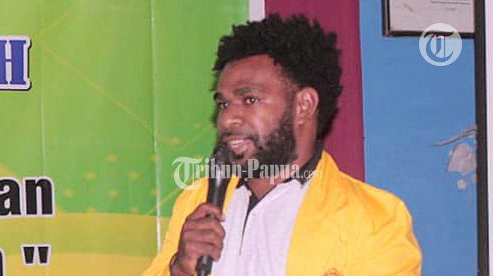 Kornus BEM: Calon Wagub Papua Hasil Akhir adalah Pilihan Lukas Enembe