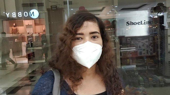 Cristin Sitorus, Papua Aman Ada Mall dan Jauh dari Gangguan KKB