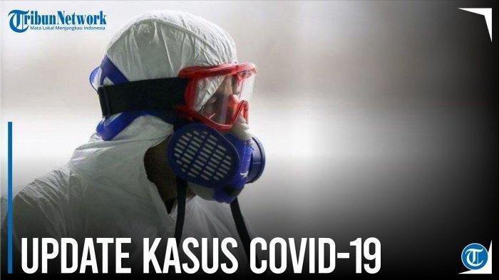 Update Covid-19 di Kota Jayapura Sabtu 26 Juni 2021, Kasus Positif Capai Angka 9.425