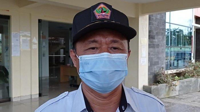 Corona Jenis Delta Terindikasi Masuk Papua Barat, Kadinkes: Harus Diuji di Litbangkes Jakarta