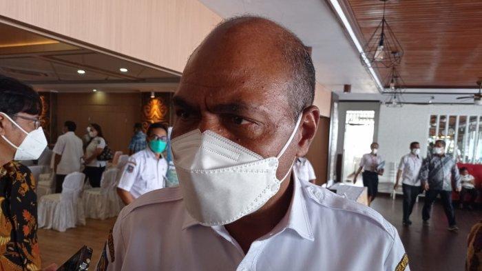 Wagub Papua Barat Dukung Penegakan Hukum Terhadap Mafia Kayu di Kota Sorong