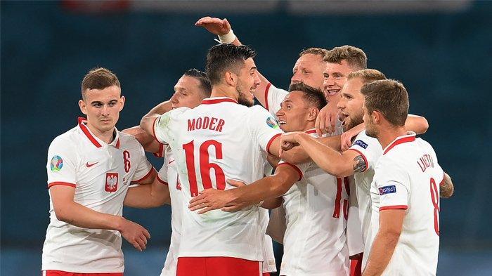 Swedia vs Polandia; Hati-hati dengan Lewandowski