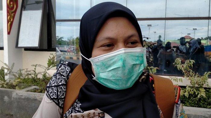 Sepekan, KKP Manokwari Tangkap Tiga Rapid Palsu di Bandara Rendani