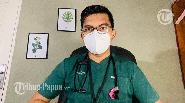 Ini 5 Tips Isoman ala dr Willi Fragcana Putra