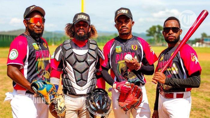 Jadwal Pertandingan Baseball PON Papua Hari Ini: Ada Papua Vs Lampung