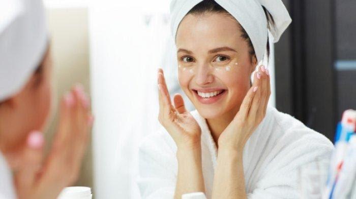 Tips Kecantikan, Fungsi Lain Air Mineral untuk Menjaga Kesehatan Kulit