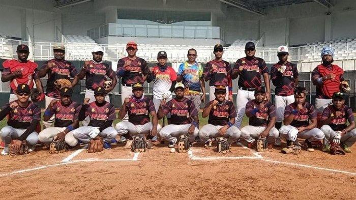 Atlet Baseball Papua Punya Jagoan Masing-masing di Ajang Piala Eropa 2020