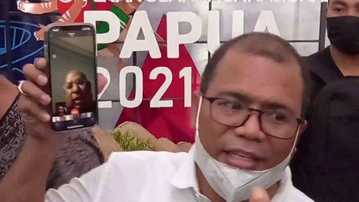 Lukas Enembe Akan Laporkan Mendagri Terkait Malladministrasi Penunjukkan Plh Gubernur Papua