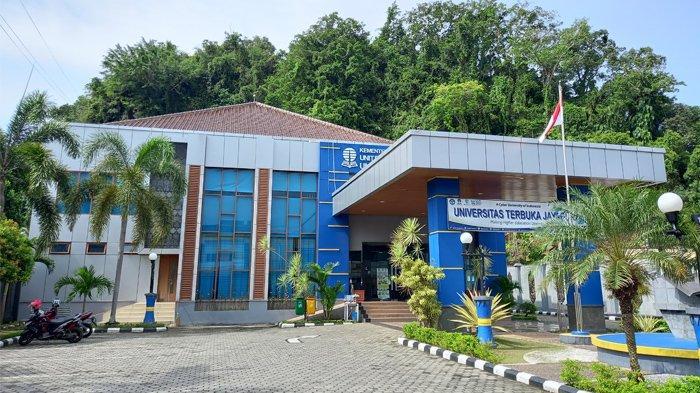 Update Penerimaan Mahasiswa Baru di Universitas Terbuka Jayapura