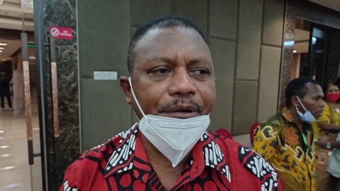 Kawasan Industri Petrokimia Dibuka di Bintuni Papua Barat, Bupati: Pembangunan Tahun Ini
