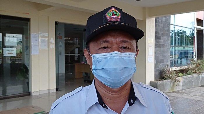 Otto Parrorongan, Pemerintah Papua Barat Terapkan Pengetatan di Bandara dan Pelabuhan