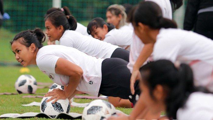 Garuda Pertiwi Selamat dari Grup Neraka, Yakin Lolos ke Piala Asia 2022