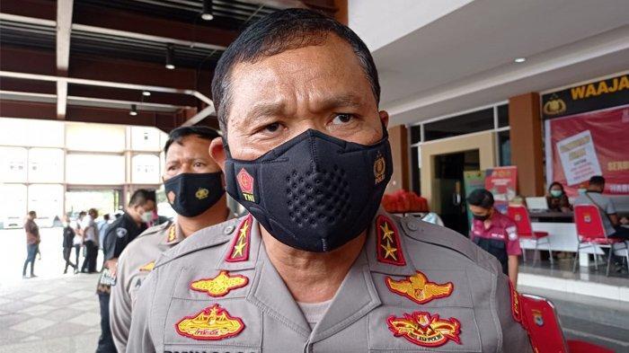 Oknum Polisi Bakar Istri di Sorong, Kapolda Papua Barat: Sedang Kita Proses