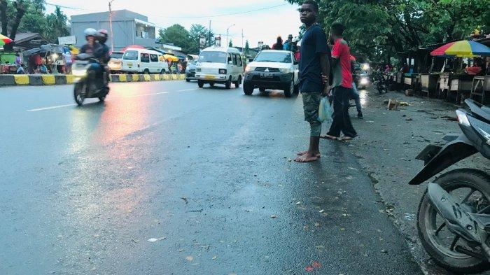 Kritik Kebersihan Kota Jelang PON XX Papua, Dein Waromi: Dari Sentani Sampai Jayapura